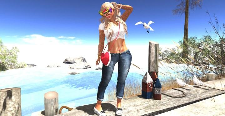 Seaside ♥