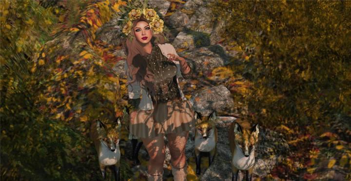 Autumn Guardians ♥
