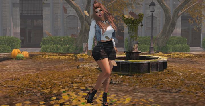 Autumn Breeze ♥