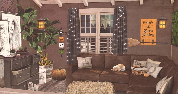Festive Autumn ♥